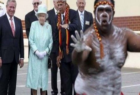 Οι πιο αστείοι εισβολείς σε φωτογραφίες....(PHOTOS)