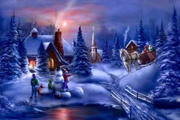 Τα πιο ξεκαρδιστικά Χριστουγεννιάτικα ανέκδοτα