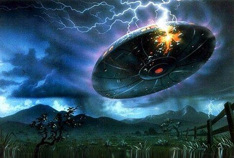 Σε ποιές χώρες τα ufo είναι συχνοί επισκέπτες;;;(PHOTOS)