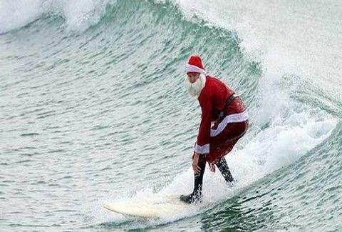 Πέντε μέρη στον κόσμο που θα κάνεις διαφορετικά....Χριστούγεννα!!(PHOTOS)