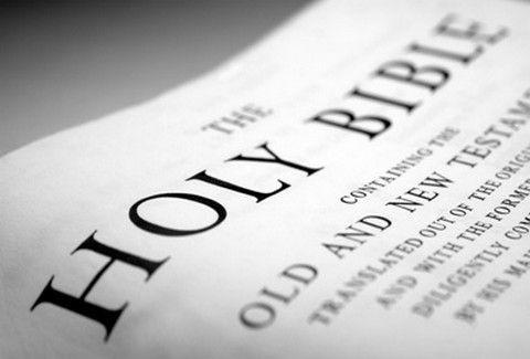 Η Βίβλος έγινε best seller!!
