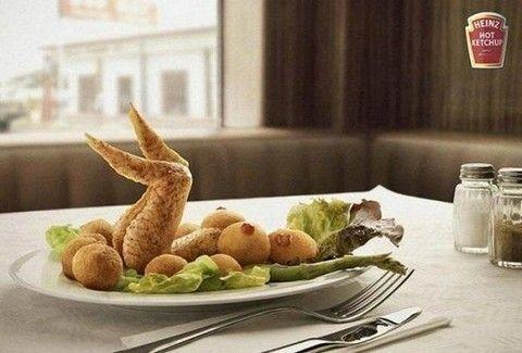 Οι πιο αστείες και έξυπνες διαφημίσεις που έχετε δεί ποτέ!!!(PHOTOS)