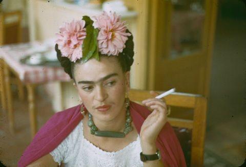 Los Fridos:ΔΕΙΤΕ Μοναδικά πορτρέτα με θέμα τη Φρίντα Κάλο
