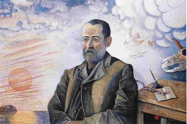 Αλέξανδρος Παπαδιαμάντης: