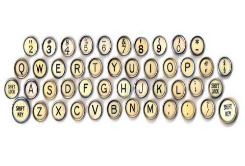 Έχετε αναρωτηθεί ποτέ γιατί τα γράμματα στο πληκτρολόγιο είναι... ανακατεμένα;