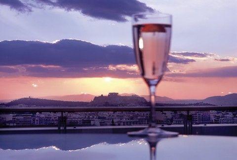 Στις 14 Φεβρουαρίου, ο έρωτας έχει την τιμητική του στο Hilton Αθηνών.....