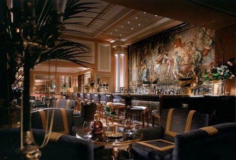 Το καλύτερο Hotel Bar του κόσμου είναι Ελληνικό! Βράβευση – τιμή για την Αθήνα από το περιοδικό Forbes
