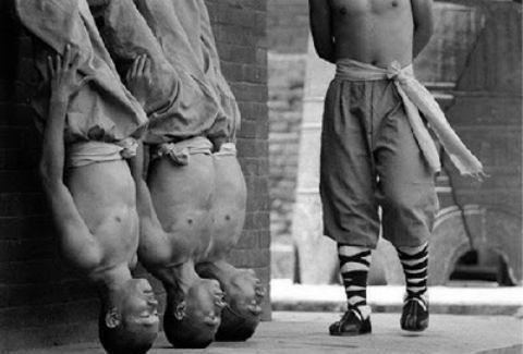 Shaolin:Ξεπερνούν τα φυσικά όρια του ανθρώπου!(PHOTOS)