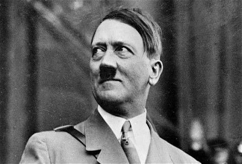 Αυτός είναι ο άγνωστος γιός του Αδόλφου Χίτλερ!!!(PHOTOS)