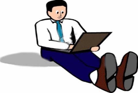 Προσοχή:ΔΕΙΤΕ γιατί δεν πρέπει να ακουμπάτε το laptop στα πόδια σας!