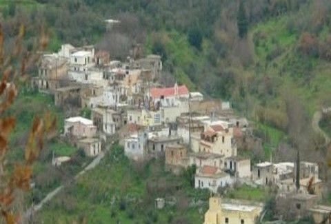 Οι κάτοικοι ενός ολόκληρου χωριού στην Κρήτη αποφάσισαν να γίνουν δωρητές οργάνων!