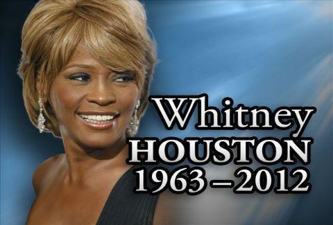 Whitney Houston:Τα πιο