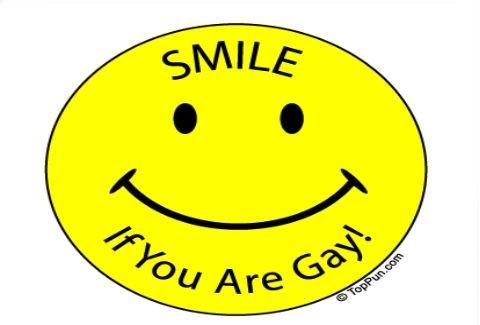 Κάντε αυτό το τεστ για να διαπιστώσετε αν είστε gay!