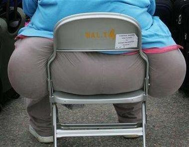 Απίστευτο! Ήταν 313 κιλά! Δείτε τι έτρωγε!!!