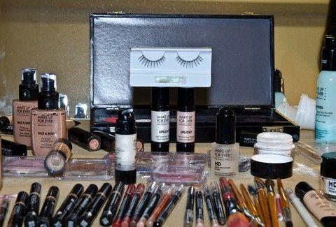 Η Make Up For Ever επίσημος χορηγός μακιγιάζ στην 11η Athens Xclusive Designers Week