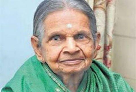 ΑΠΙΣΤΕΥΤΟ:92χρονη έχει 78 χρόνια να πιει νερό!