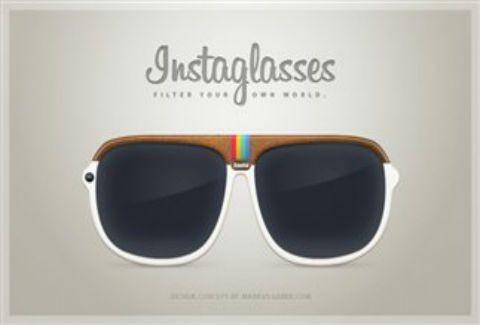 Βγάλτε ΌΣΕΣ φωτογραφίες θέλετε με τα Instaglasses(PHOTOS)