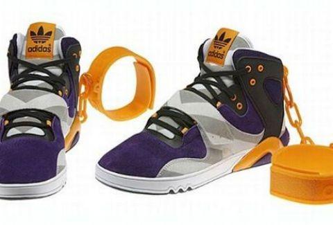 Adidas:Απόσυρση σε όλα τα παπούτσια με τον κρίκο(PHOTOS)
