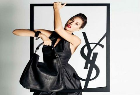 Yves Saint Laurent:Ο διάσημος οίκος μόδας αλλάζει όνομα