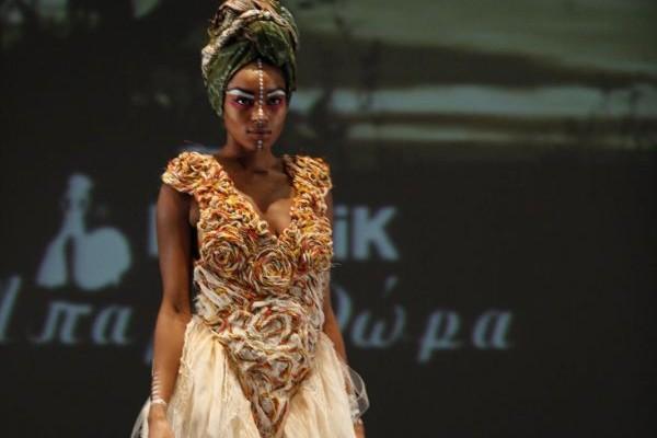 Ένα μοναδικό ethnic Fashion Show από την Pansik που έκλεψε τις εντυπώσεις!