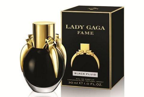 Aποκλειστικό λανσάρισμα του πρώτου αρώματος της Lady Gaga, Fame! Aνακαλύψτε το στα Sephora!