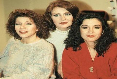 Δείτε πως είναι σήμερα οι αγαπημένες τηλεοπτικές 3 Χάριτες!