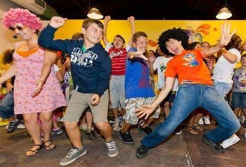 Μικρόπολις: Η γιορτή των παιδιών στην Τεχνόπολη από 20 έως 23 Σεπτεμβρίου!