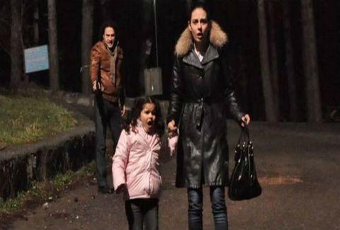 Αποκλειστικό ρεπορτάζ: Η απαγωγή της Εντά & της Γιαμούρ!
