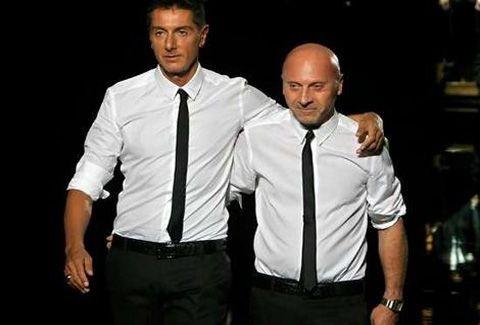 Για τι κατηγορούνται οι σχεδιαστές Dolce & Gabbana;