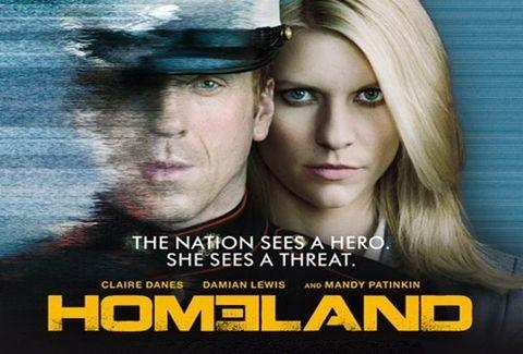 Homeland: H σειρά που θα συναρπάσει μέσω του καναλιού Fox ξεκινάει από...σήμερα!