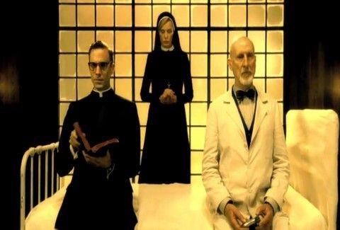 Νέο, ανατριχιαστικό TRAILER για το American Horror Story: Asylum! ΔΕΙΤΕ ΤΟ!