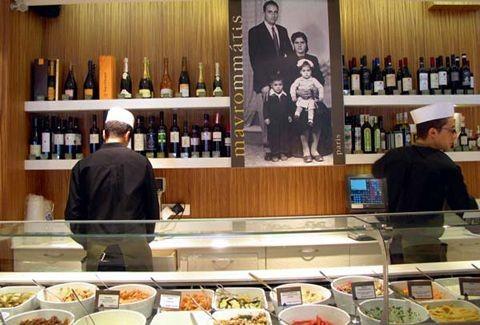 Μάθε ποιά Ελληνικά delicatessen κάνουν θραύση στην Ευρώπη!