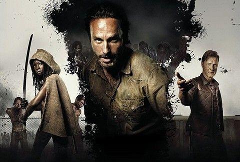 Walking Dead: Σε εφτά μέρες η σειρά-φαινόμενο έρχεται ΑΠΟΚΛΕΙΣΤΙΚΑ στο FOX!