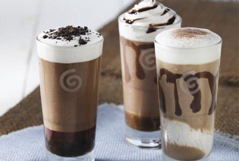 Νέο Flocafé Exclusive Blend: Ο καλύτερος καφές της μέρας μας είναι γεγονός!