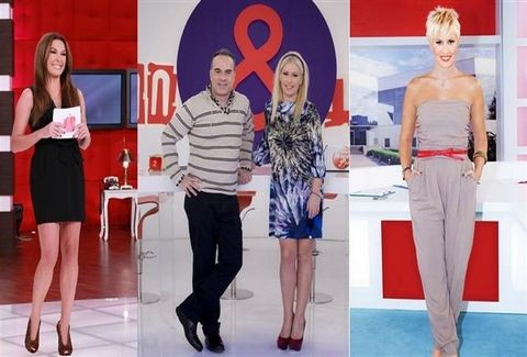 Tατιάνα - Ελεονώρα - Φώτης & Μαρία: Τι νούμερα έκαναν στις πρεμιέρες τους οι hot πρωταγωνιστές της σεζόν;