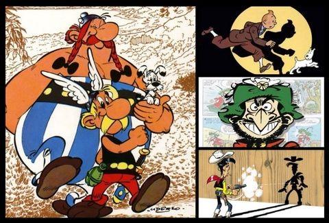 MAMOYΘΚΟΜΙΞ: Tα ιστορικά κόμικς που μας μεγάλωσαν και σήμερα είναι συλλεκτικά items!