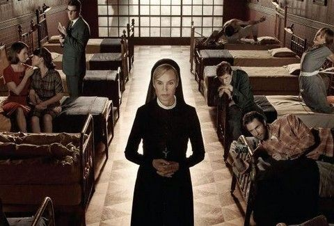 Πρεμιέρα σήμερα 18/10 για το American Horror Story: Asylum αποκλειστικά στο Fox!