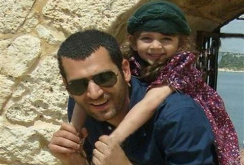 «ASI»:Ο Ντεμίρ σώζεται χάρη στη κόρη του!