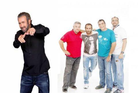 Λαζόπουλος, Αρβύλα, τουρκικές σειρές... ποιος πέτυχε τη μεγαλύτερη τηλεθέαση;