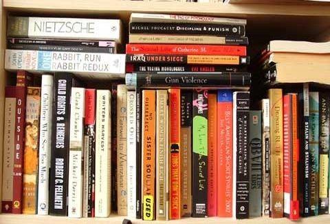 Tα 8 κλασικά βιβλία που πρέπει να διαβάσεις φέτος το χειμώνα
