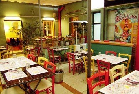 Salero: Ισπανικός μαξιμαλισμός γεύσης στα Εξάρχεια