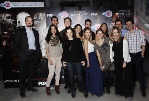 American Horror Story: Asylum: Ένα ιδιαίτερο event για την πολυβραβευμένη πρωτοποριακή σειρά