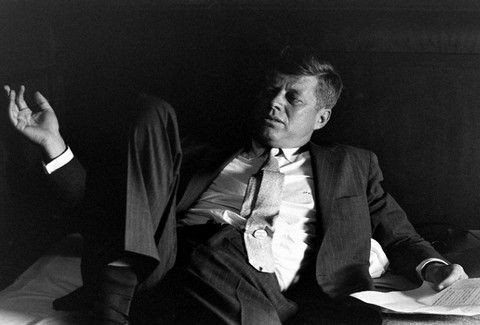 Ποιοι είναι οι 7 πιο καλοντυμένοι πρόεδροι στην ιστορία των ΗΠΑ;;; (PHOTOS)