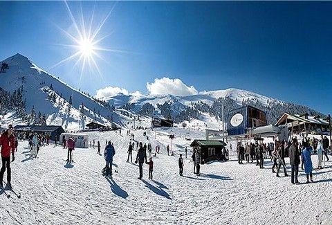 Χιονοδρομικό Κέντρο Καλαβρύτων: Τα σλάλομ ξεκινούν αυτό το Σάββατο!