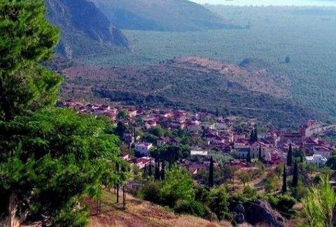 Ποιο είναι το χωριό που ζει στην σκιά των διάσημων Δελφών και θα κλέψει την καρδιά σας;