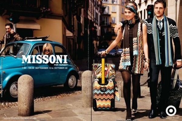 Αναστάτωση στη βιομηχανία της μόδας! Αγνοείται αεροσκάφος που επέβαινε ο Missoni!!!