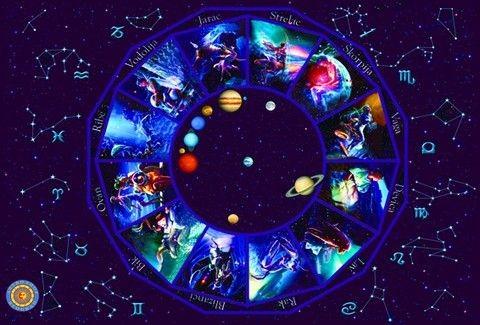 Τα Ζώδια σήμερα 14/01/2013 by F'Ariel: Διαβάστε τις ημερήσιες προβλέψεις!!!