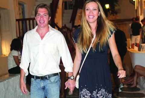 ΑΠΟΚΛΕΙΣΤΙΚΟ: Λέο και Μαριέττα πουλάνε  το «πλωτό παλάτι» τους!!! Γιατί αποχωρίζονται το