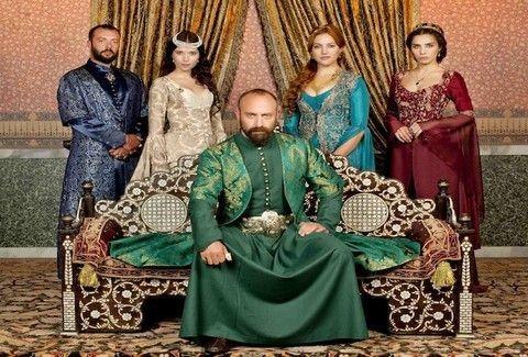 Σουλεϊμάν ο Μεγαλοπρεπής: Ο Σουλεϊμάν προετοιμάζεται για την εκστρατεία!!!