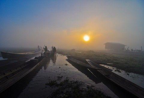 Η καλή μέρα από το πρωί φαίνεται... Δείτε ENTYΠΩΣΙΑΚΕΣ PHOTOS από τις ομορφότερες ανατολές ηλίου σε όλο τον κόσμο!